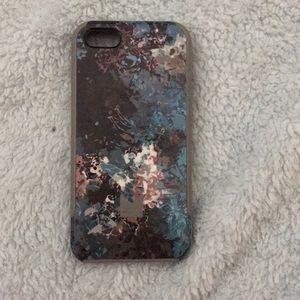Modal iphone 5/5s/SE case